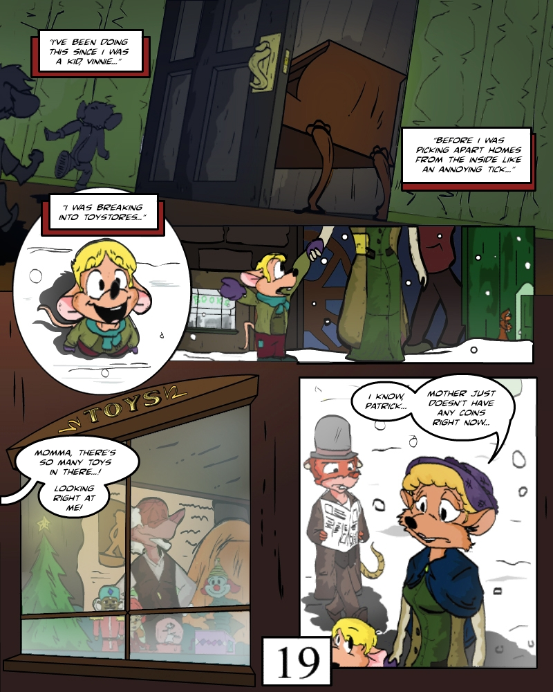 Issue 1, page 19