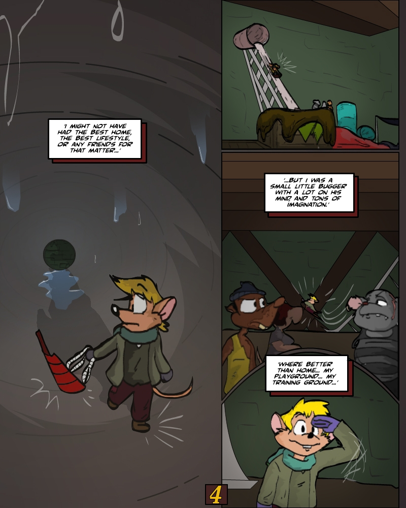 Issue 2, page 4