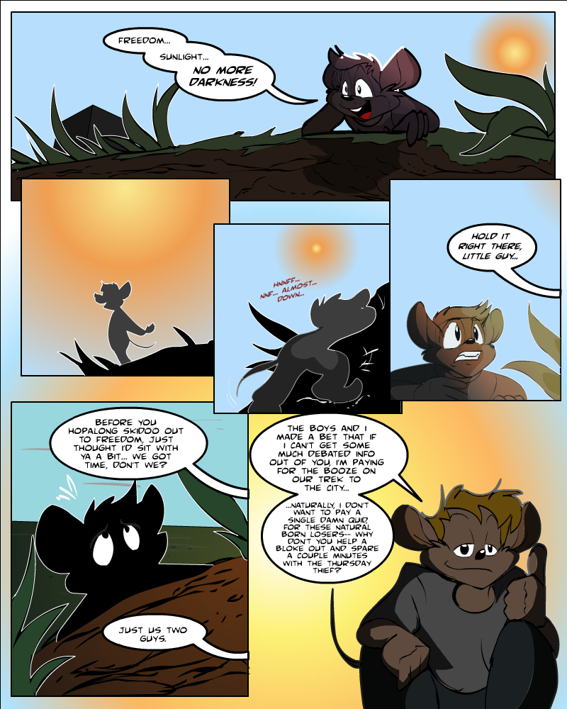 Issue 3, page 4