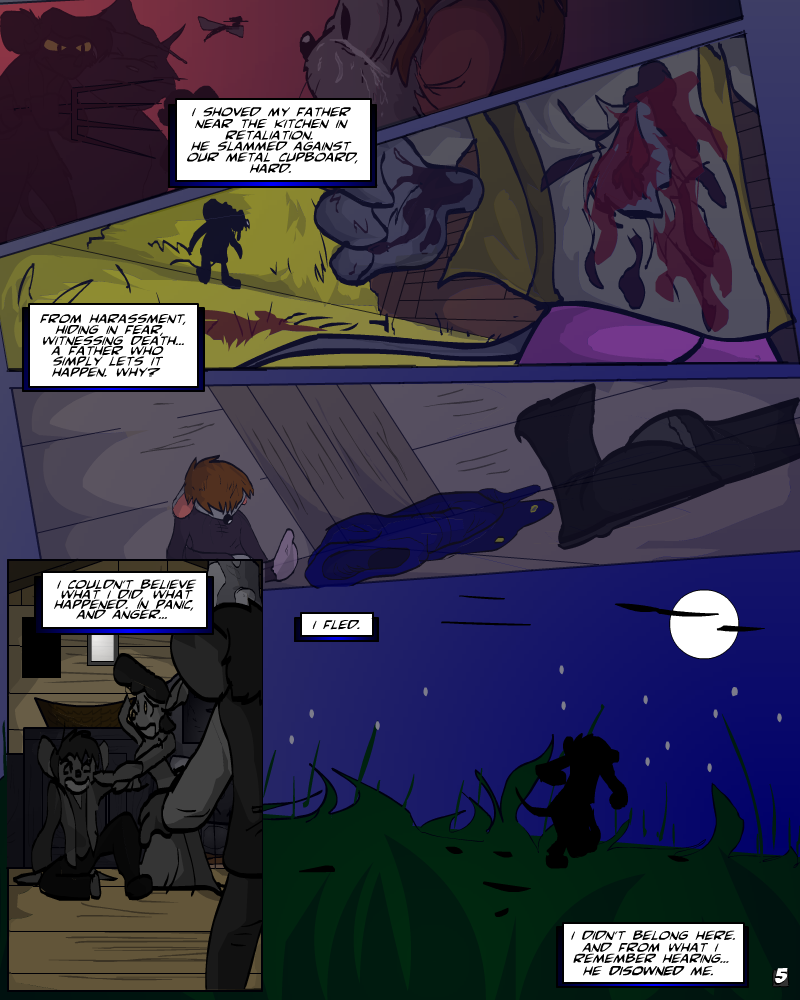 Issue 5, page 5