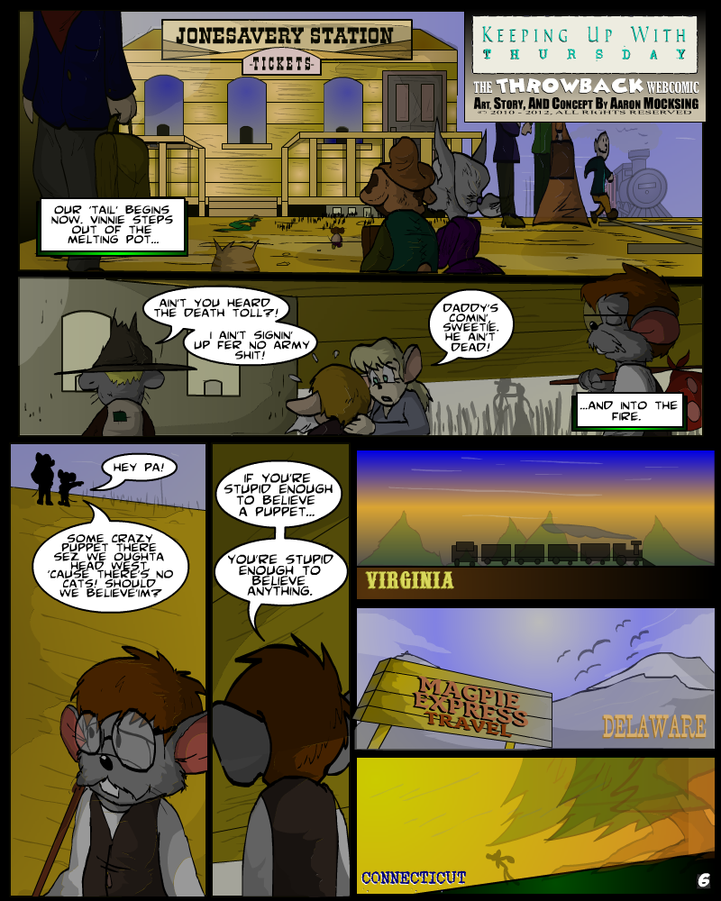 Issue 5, page 6