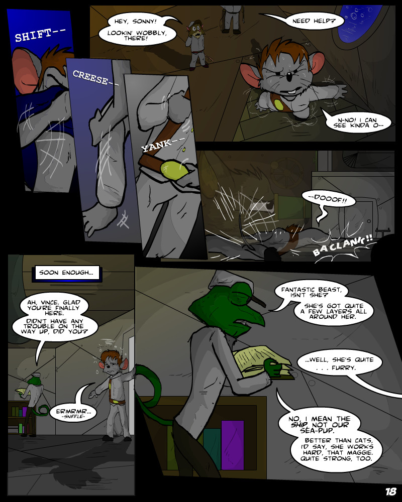 Issue 5, page 19